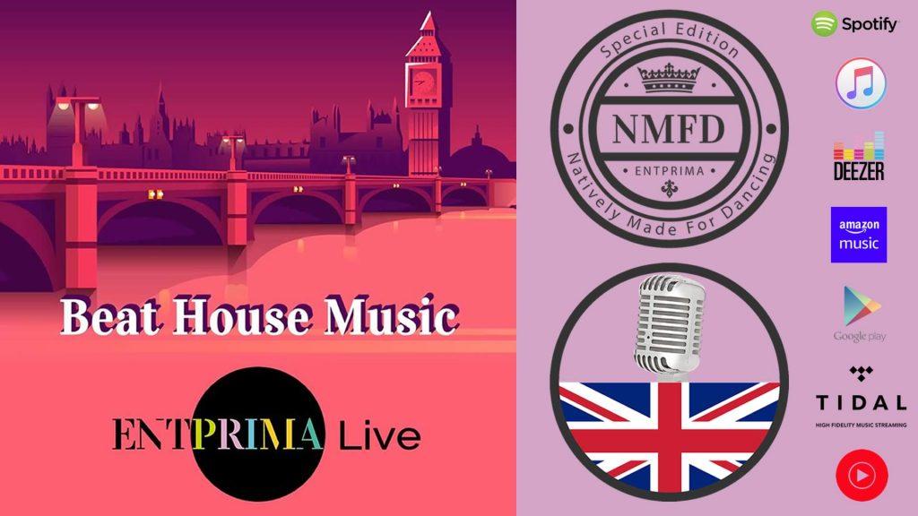 Beat House Music - Entprima