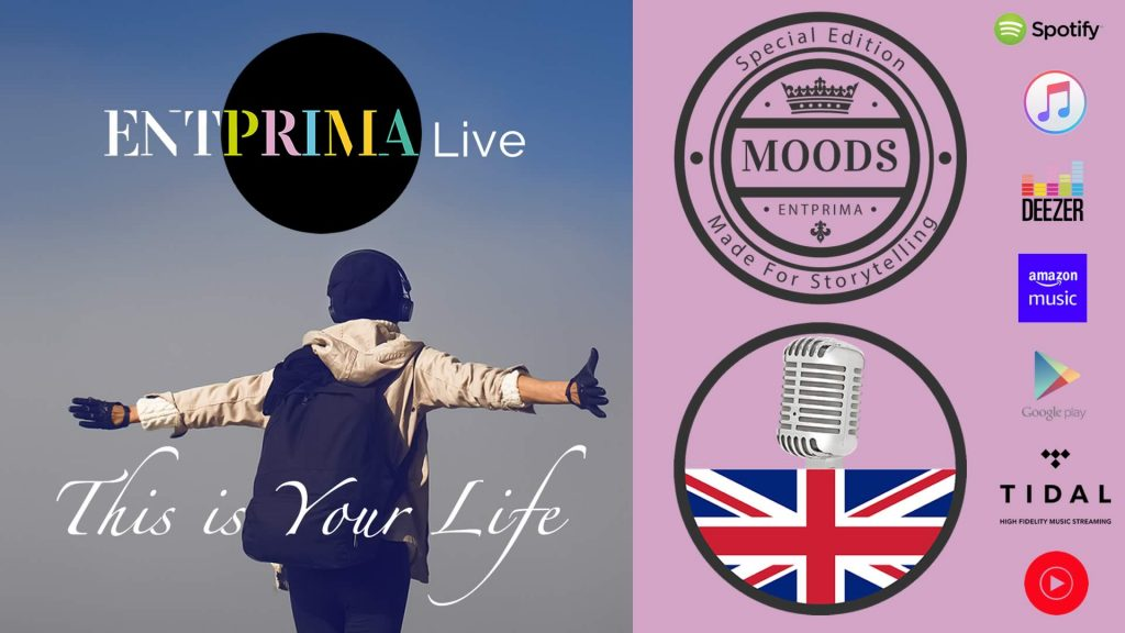 This is Your Life - Entprima Live
