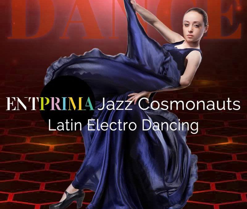 Latin Electro Dancing