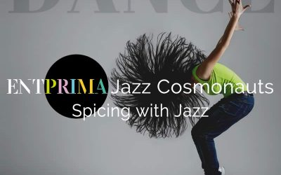 Spicing with Jazz