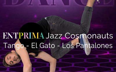 Tango - El Gato - Los Pantalones