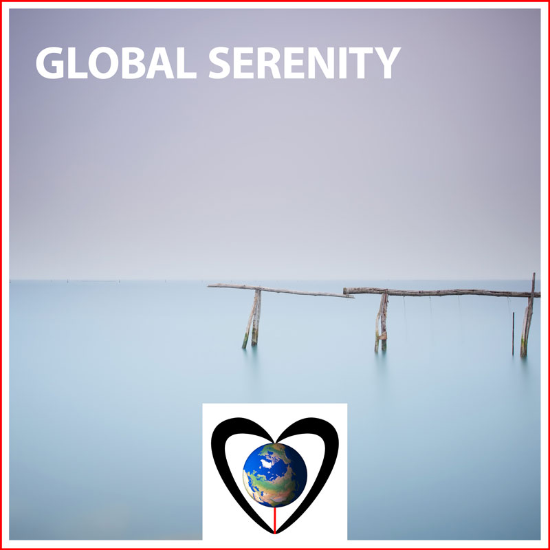 Global Serenity by Entprima
