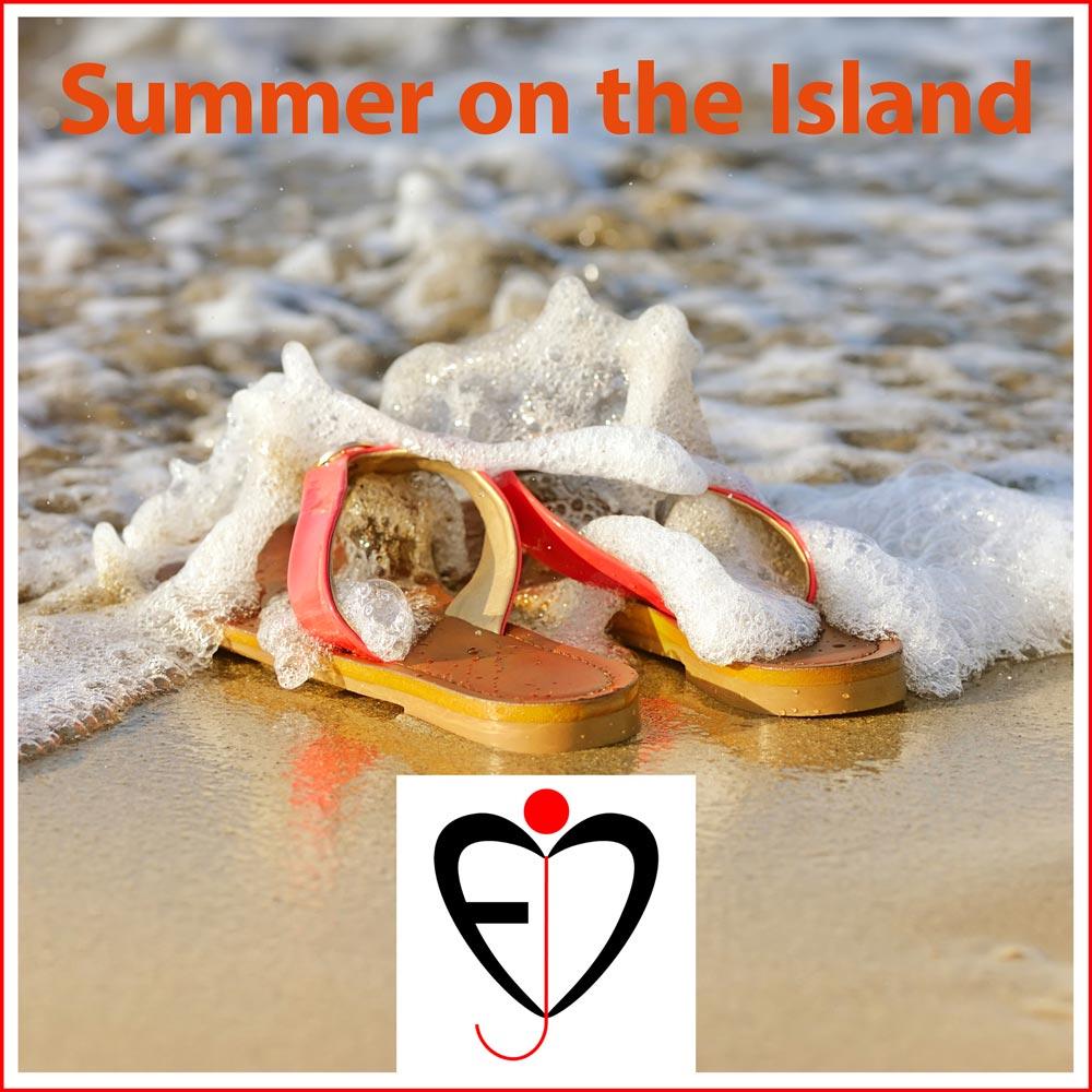 Summer on the Island - Entprima Jazz Cosmonauts