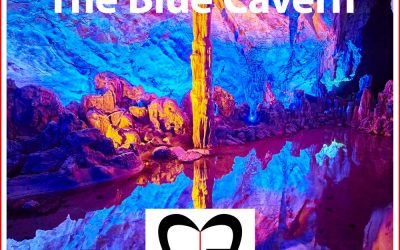 De Blue Cavern