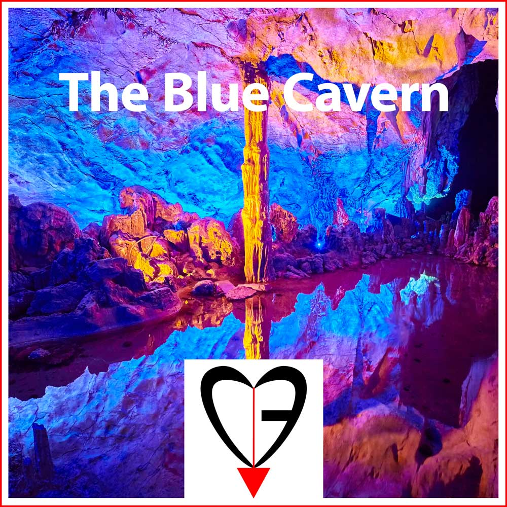 The Blue Cavern - Captain Entprima
