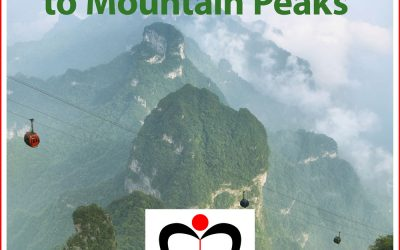 Avoid Cable Cars to Mountain Peaks