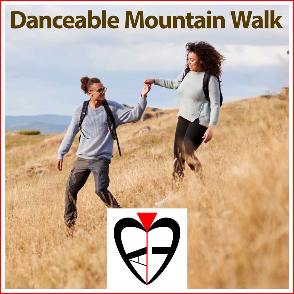 Danceable Mountain Walk - Alexis Entprima