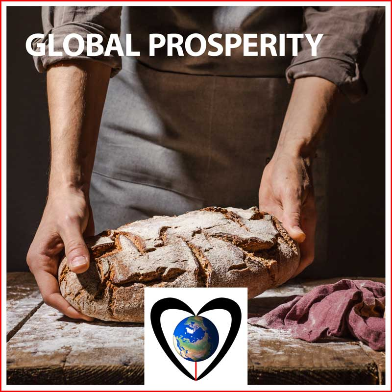 Global-Prosperity - Spotify Playlist