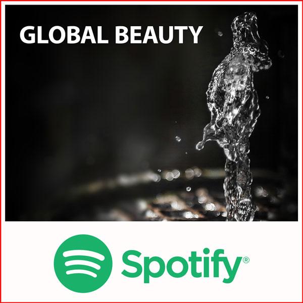 Spotify Global-Beauty-Playlist-Spotify