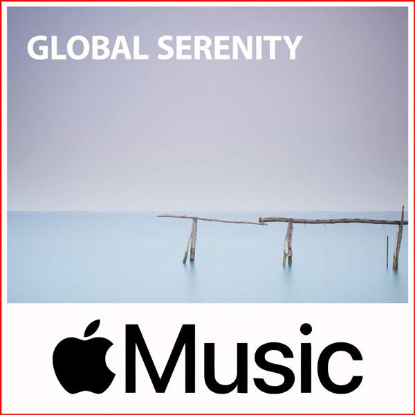 Afal Byd-eang-Serenity-Playlist-Apple