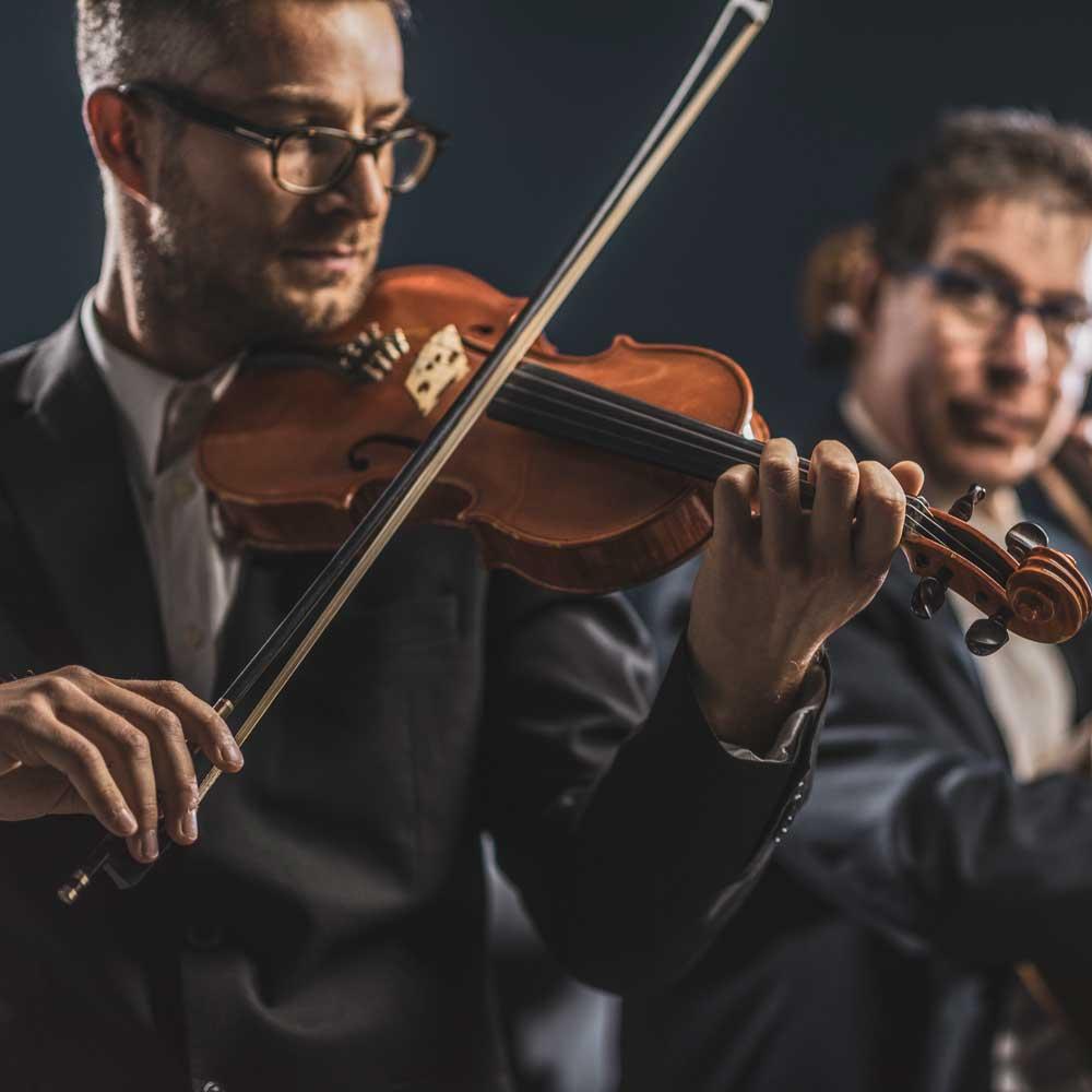 Beethoven gegn Drake - Entprima