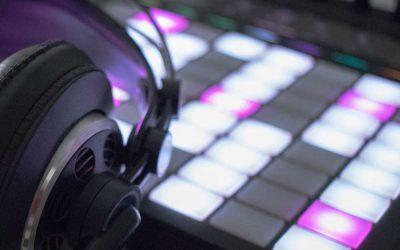 ¡La música electrónica no es un estilo!