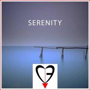 Spotify jerin waƙoƙin Serenity