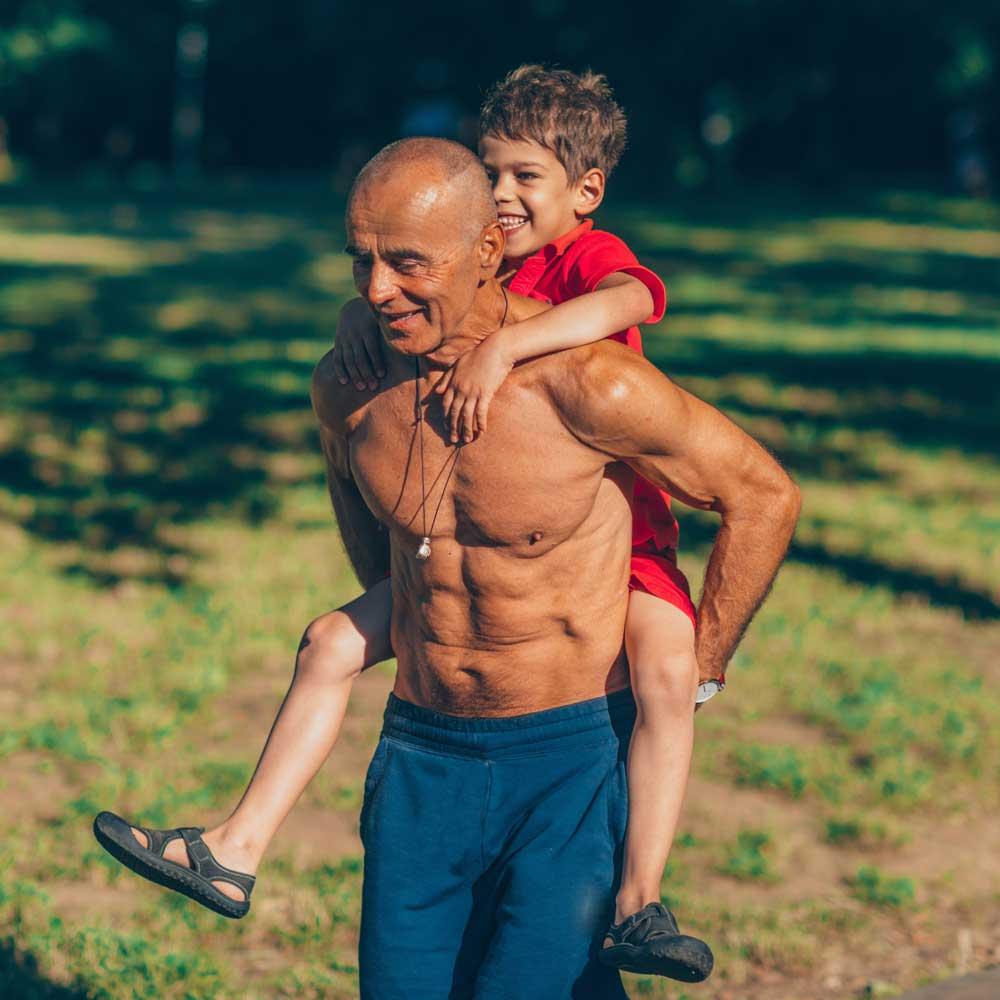 Young vs. Old - Entprima Blog