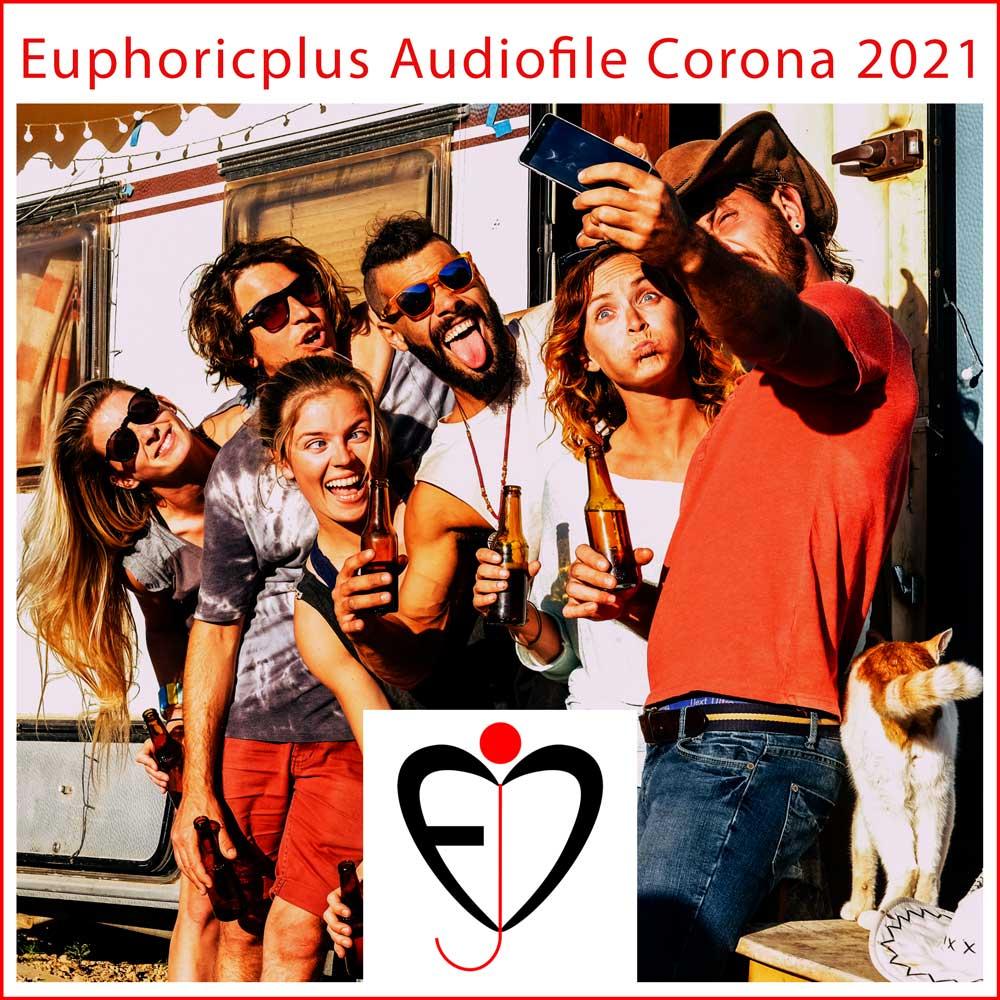 Yim Zoo Audiofile Corona 2021 - Entprima Jazz Cosmonauts