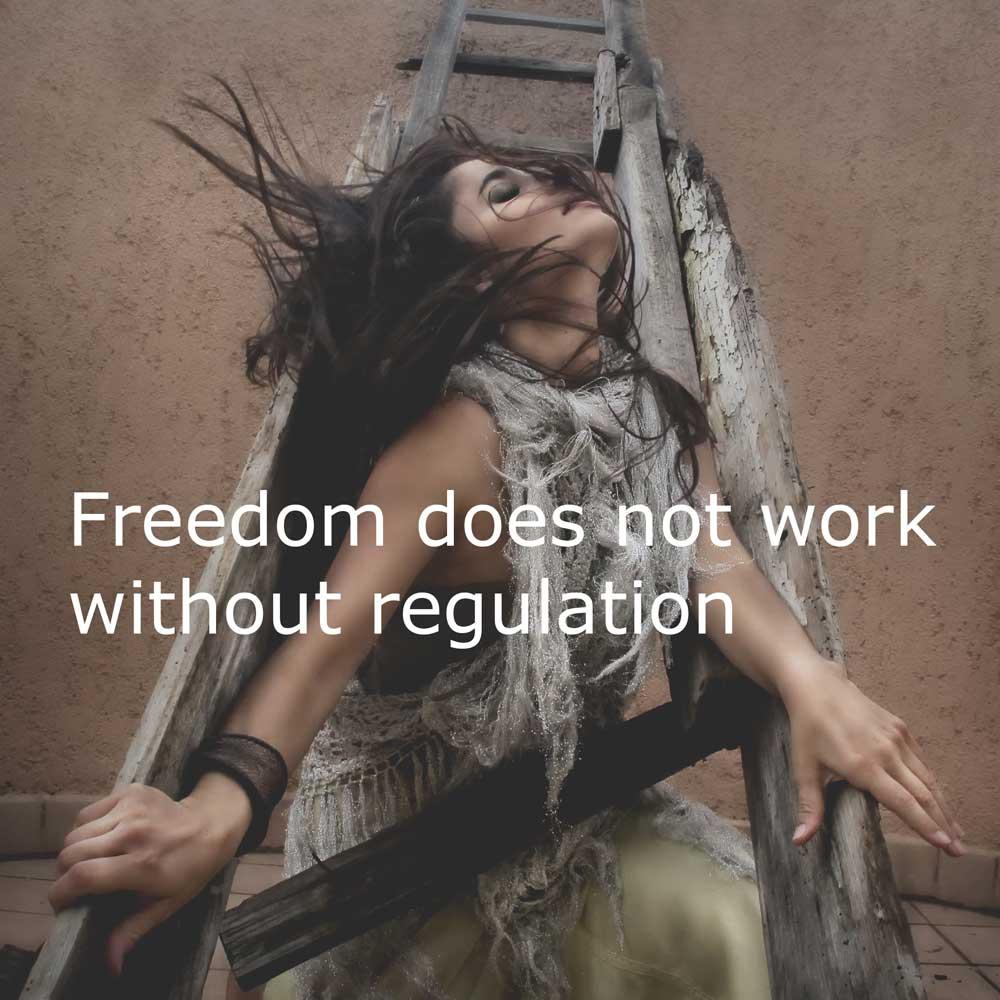 Freedom - Instagram Post