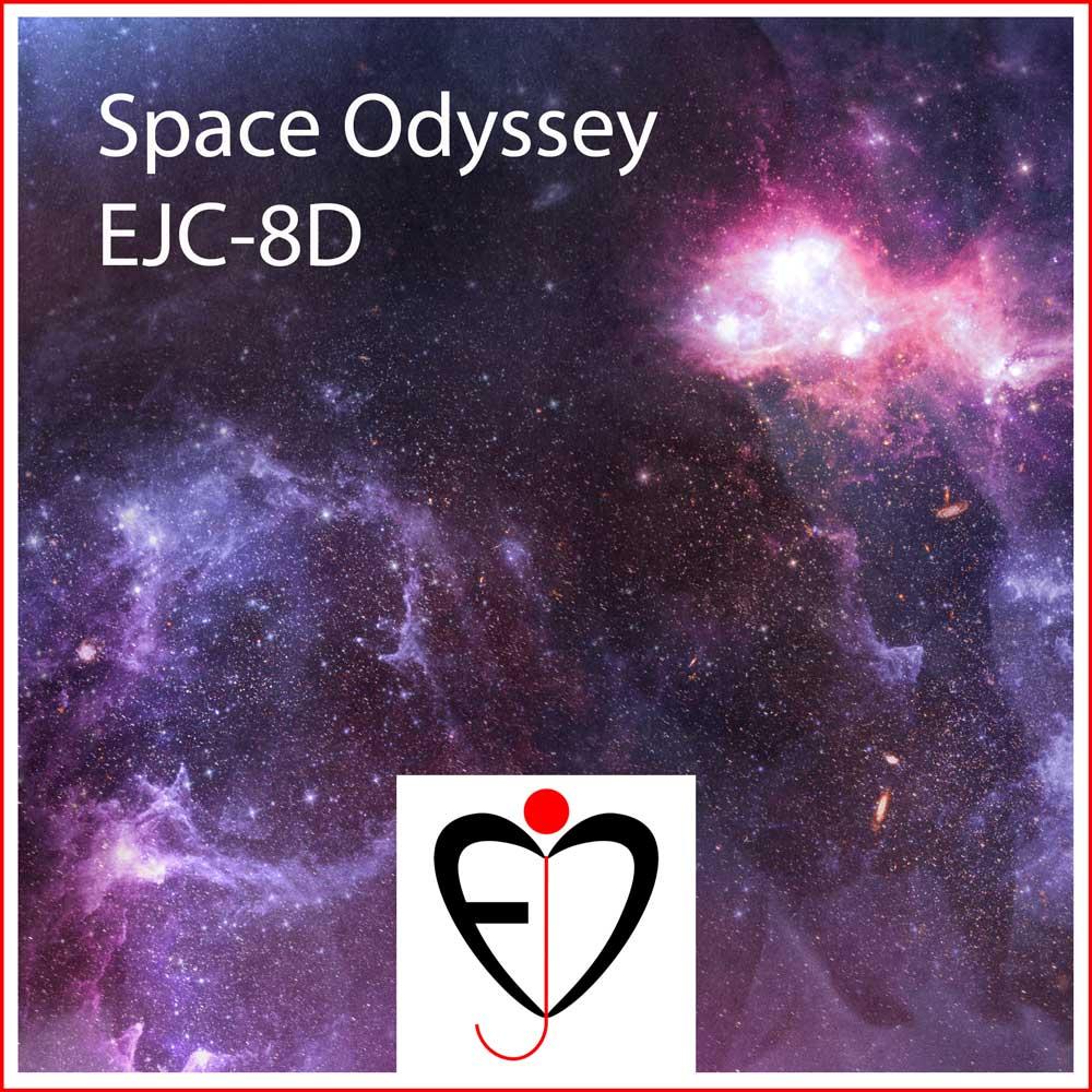 Chaw Odyssey EJC -8D - Entprima Jazz Cosmonauts