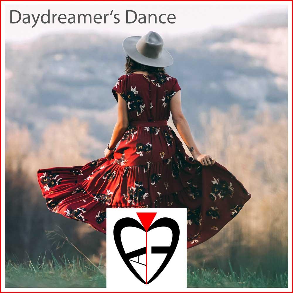 Daydreamer's Dance - Alexis Entprima