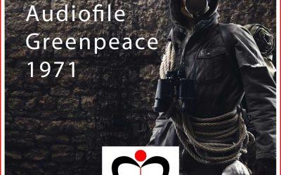 Heroicplus Audiofile Greenpeace 1971